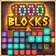 1000 Blocks - Puzzle game icon