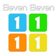 Eleven Eleven - Matching game icon