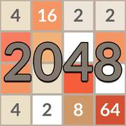 2048 - Puzzle game icon