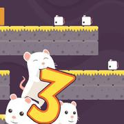 3 Mice - Arcade game icon