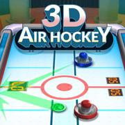 3D Air Hockey  - Sport game icon