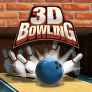 3D Bowling - Skill game icon