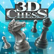 3D Chess - Skill game icon