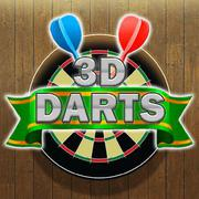 3D Darts - Skill game icon