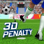 3D Penalty - Sport game icon