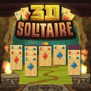 3D Solitaire - Card game icon