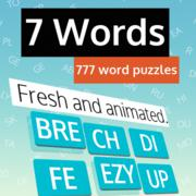 7 Words - Puzzle game icon