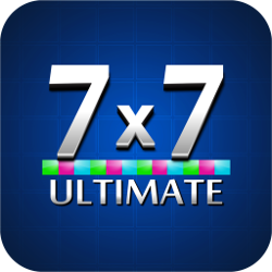 7x7 Ultimate - Puzzle game icon