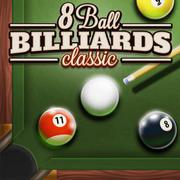 8 Ball Billiards Classic - Skill game icon