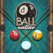8 Ball Online - Multiplayer game icon