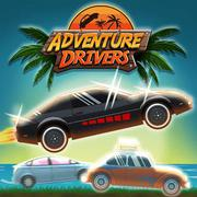 Adventure Drivers - Cars game icon