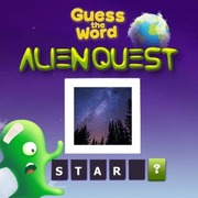 Alien Quest - Puzzle game icon