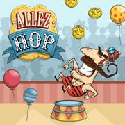 Allez Hop - Arcade game icon
