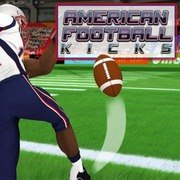 American Football Kicks - Sport game icon