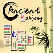 Ancient Mahjong - Puzzle game icon