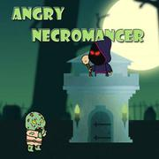 Angry Necromancer - Arcade game icon