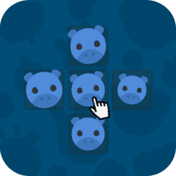 Animal Cells - Puzzle game icon