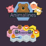 Animalines - Puzzle game icon