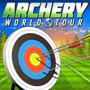 Archery World Tour - Action game icon