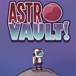 AstroVault - Arcade game icon