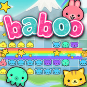 Baboo: Rainbow Puzzle - Puzzle game icon
