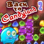 Back To Candyland - Episode 2 - Matching game icon