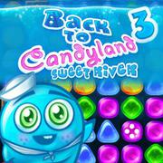 Back To Candyland - Episode 3 - Matching game icon