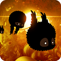Badland - Adventure game icon