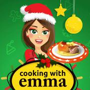 Baked Apples - Cooking with Emma - Girls game icon