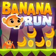Banana Run - Arcade game icon