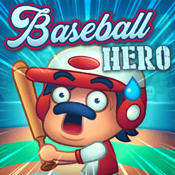 Baseball Hero - Arcade game icon