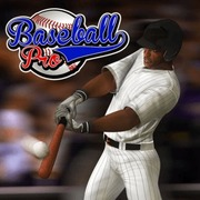 Baseball Pro - Sport game icon