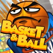 Basket & Ball - Arcade game icon