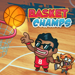 Basket Champs - Sport game icon