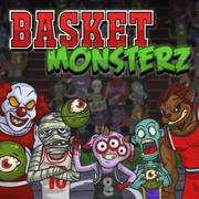 Basket Monsterz - Skill game icon