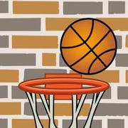 Basketball - Sport game icon