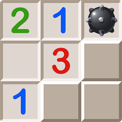Battleship Minesweeper - Puzzle game icon