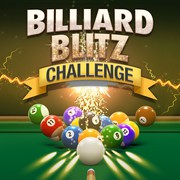 Billiard Blitz Challenge - Sport game icon