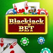 Blackjack Bet - Card game icon