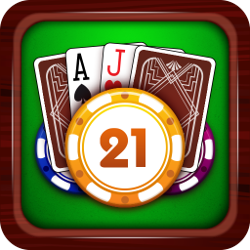 Blackjack master - Slot game icon