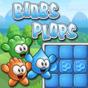 Blobs Plops - Puzzle game icon