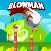 Blowman - Skill game icon
