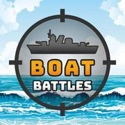 Boat Battles - Arcade game icon