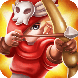 Bois d'Arc: Bow Shooting - Strategy game icon