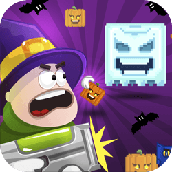 Boss Level - Pumpkin Madness - Arcade game icon