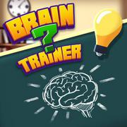 Brain Trainer - Puzzle game icon