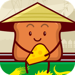 Bread Pit 2 - Puzzle game icon