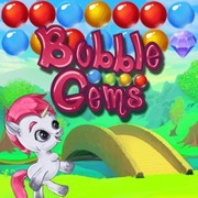 Bubble Gems - Matching game icon
