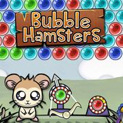 Bubble Hamsters - Matching game icon