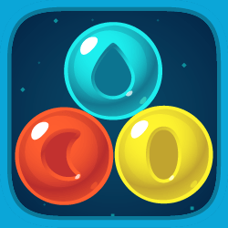 Bubble shooter - Arcade game icon